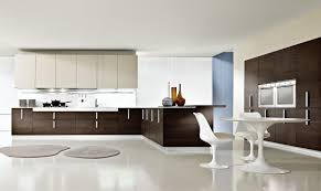 White Formica Kitchen Cabinets Elegant L Shape Brown Color Wooden Kitchen Cabinets With Double