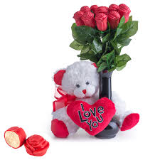 Valentines Flowers - chocolate flowers chocolate flower roses belgian ganache