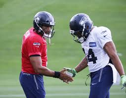 Nfl Tv Map Week 3 Wednesday Practice Report Seven Seahawks Do Not Participate To