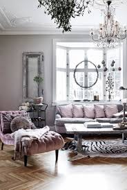 Best  Lavender Living Rooms Ideas On Pinterest Romantic - White and grey living room design