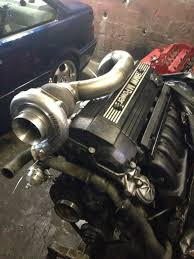 turbo bmw e36 e36 turbo build