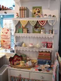 Shabby Chic Craft Room by Shabby Chic Craft Area Craft Room Idea U2013 So Pretty Shabby Chic
