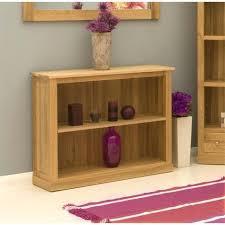 bookcase small oak bookcase antique newlyn oak slim bookcase 1
