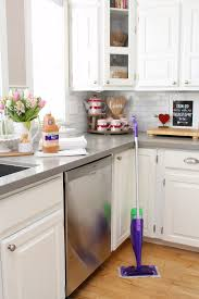 how to clean hardwood kitchen cabinets how to clean wood floors clean and scentsible