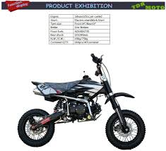 motocross bike sizes off road 125cc pit bike dirt bike chinese cheap motorcycle brands
