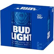 how much is a 30 rack of bud light bud light beer 20 pack 16 fl oz walmart com
