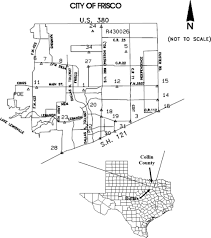 State Plane Coordinate System Map by Hybrid State Plane Coordinate System For Transforming A Citywide