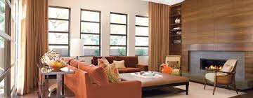 Interior Designer Orange County by An Orange County Home With Warm Contemporary Interiors Features