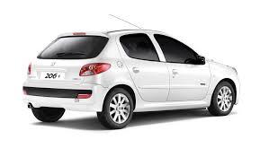 peugeot rent a car compact u2013 car rental tenerife las rosas