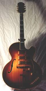 guitars guitars guitars
