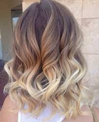 mid length blonde hairstyles shoulder length blonde hairstyles 2015 full dose