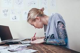 personal tattoo designing guide how to design own