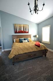 Blue Paint Colors For Bedrooms Melanie U0027s Bedroom U2013 Paint Before U0026 Afters U2013 My Colortopia