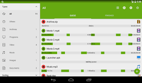 10 fastest and best download managers for android phones premiuminfo