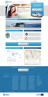 toyota corporate website 19 best me portfolio images on pinterest website landing pages