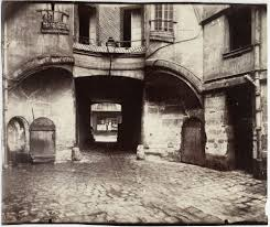 photographs of paris worry later eugène atget s photographs of paris
