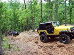 jeep jamboree 2017 jeep jamboree usa archives land between the lakes