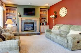 warm paint colors for living rooms using warm paint colors to brighten up a dull season a g
