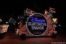 disney electric light parade dis mobile main street electrical parade