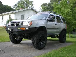 nissan vanette body kit 2001 nissan xterra information and photos zombiedrive