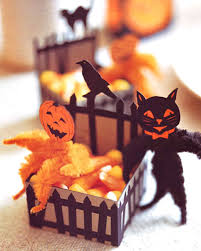 Fun Halloween Decoration Ideas Halloween Decorating Ideas