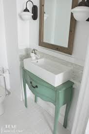 Bathroom Sinks Ideas Home Decor Affordable Diy Ideas Diy Ideas Half Baths And Bath