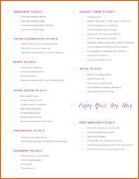 complete wedding checklist ultimate wedding checklist apa exles