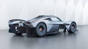 bronco prototype the aston martin valkyrie gets more insane with every revelation