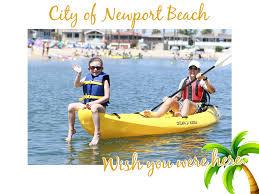 newport beach ca marina park