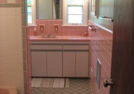 pink tile bathroom ideas vintage pink bathroom ideas best of reasons to retro pink