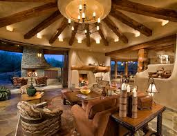home interior cowboy pictures livingroom southwestern interior design style and decorating ideas