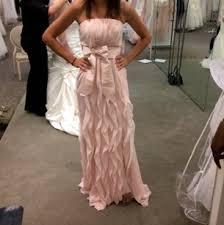 vera wang bridesmaid vera wang bridesmaids dresses mobs used vera wang bridesmaids
