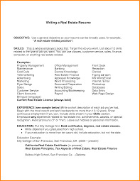 Best Type Of Resume by 13 Example Of Resume Objective Resume Reference