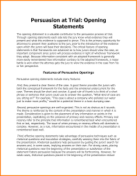 opening resume statement examples 8 opening statement example statement information opening statement example opening statement examplesmock trial opening statement tzunobet png caption