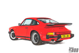 porsche 911 back porsche 911 3 2 carrera ultimate guide total 911