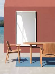 Beautiful Tables by Take A Look At The Beautiful Wood Dining Tables From Riva Collection