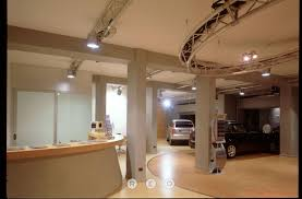 audi dealership interior audi dealership in rome red renovation u0026 design stile italiano