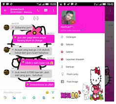 aplikasi game bbm mod kitty v2 9 0 49 apk terbaru 2016