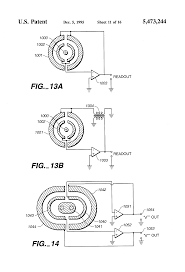 patent us5473244 apparatus for measuring voltages and currents