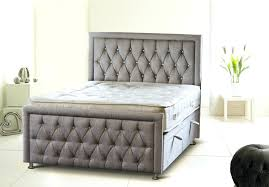 wood king size headboard king size headboard and footboard food facts info