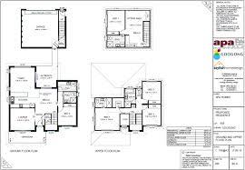 lot 648 googong floor plan apa homes