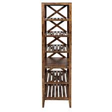 Pier One Bakers Rack Jofran 1694 22 Loftworks 22