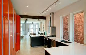 Small Row House Interior Design