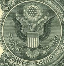 cosa sono gli illuminati il simbolismo esoterico dollaro