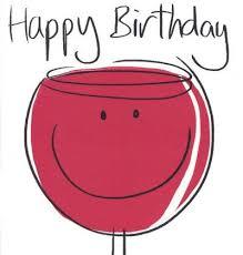 Birthday Wine Meme - happy birthday meme hilarious funny happy bday images