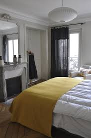 Boutique Feng Shui Paris A Grand But Understated Flat In Paris Remodelista