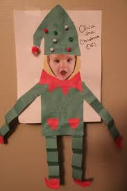 santa and elf craft momeefriendsli