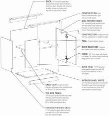 15 beautiful standard kitchen cabinet depth interior kitchenset