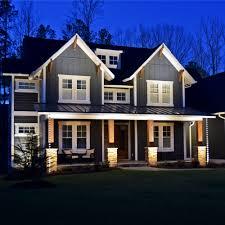 exterior home lighting design outdoor lighting perspectives