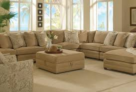 Slipcover For Oversized Chair And Ottoman Sweet Photograph Of Sofa In Front Of Window Decor Inside Sofas